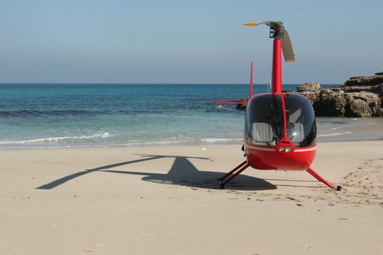 Sloane helicopters (8) image