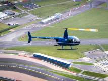 Silverstone Pleasure Flights image