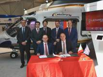 SaxonAir orders a new AW109SP GrandNew image