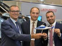 The Sloane Helicopters and Leonardo partnership sees a stronger UK and Ireland presence image