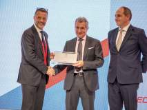 Leonardo celebrates partnerships and outstanding achievements image