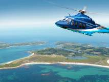 Penzance Helicopters launch new direct helicopter service to Tresco and St Mary's image
