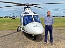 Sloane Helicopters introduces new Head of Training image