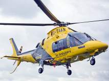 The Air Ambulance Service orders two new AW109SP helicopters image