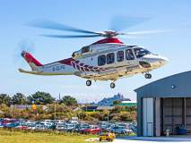 Penzance Helicopters introduces state-of-the-art aircraft to Isles of Scilly service image