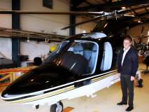 Sloane Helicopters appoints new Head of Engineering image