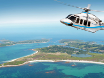 Resumption of Flights to the Isles of Scilly image