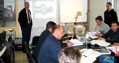 EASA Part-147 Approved Course