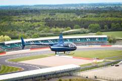 Silverstone Helicopters